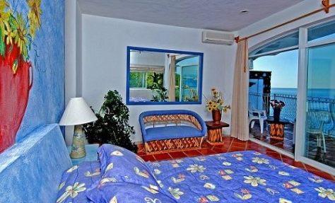 Bedroom Casa Amie