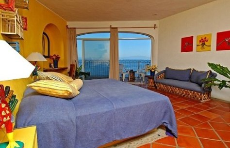Bedroom II Casa Amie