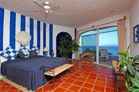 Bedroom III Casa Amie