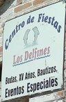 Centro de Fiesta
