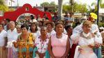 Delegacion Municipal Lo de Mracos 2012