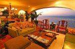 Evening Casa Amie