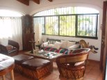 LIvingroom Villa Encantado