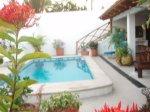 Pool Villa Encantado