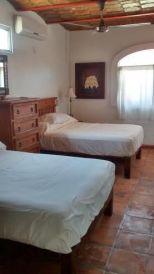 Villa Encantado Beds