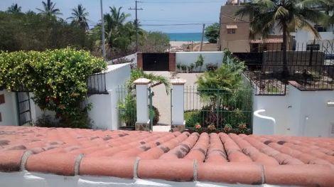 Villa Encantado View