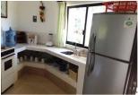 Bungalow 4 Kitchen El Caracol