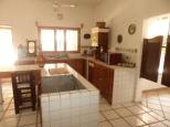Kitchen Casa de Aves