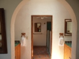 Bathroom III Casa de Aves