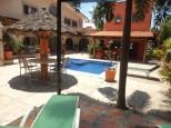 Lounge Casa de Aves