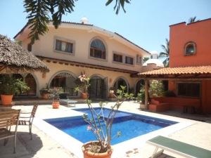 Pool Casa de Aves