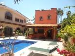 Guest House, Hacienda Jaime