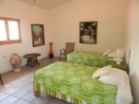 Bedroom IV Casa de Aves