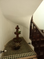 Fountain Casa de Aves