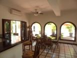 Dining Casa de Aves