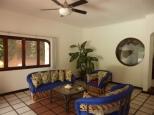 Living Room Casa de Aves