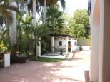 Yard Casa de Aves