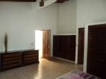Bedroom area Casa de Aves