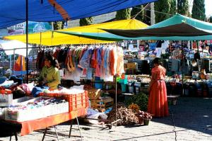 tianguis yellow