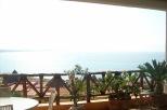 Condo Saffy Deck View