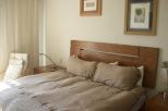 Condo Saffy Bedroom