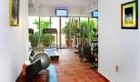 Gym Casa Quetzal