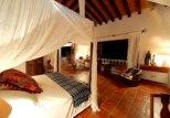 Bedroom Casa Quetzal
