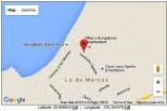 Villa Lo de Marcos Map