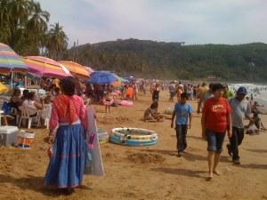 Semana Santa Beach