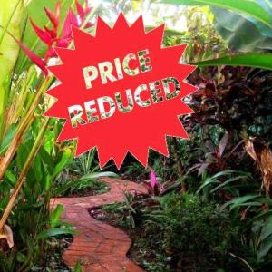 Casa Bonita Price Reduced