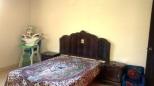 Casita Estrella Bed