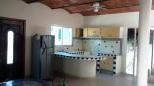 Casita Estrella Kitchen