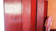 Casita Lunar Bedroom Closet