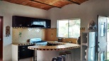 Casita Lunar Kitchen