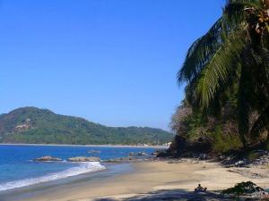 Playa El Venado