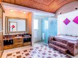 Bath Villa St. Tropez