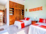 Villa St. Tropez closet