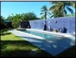 Casa de Sueños Pool side