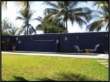 Casa de Sueños Lawn