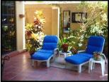 Casa de Sueños Lounge