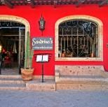 Bucerias Restaurant