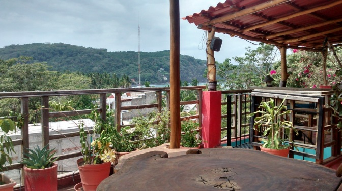 Villa Vista Encantada- For SALE – Chacala