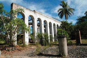 San Pancho Ruins