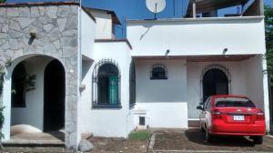 Casa talamantes Front
