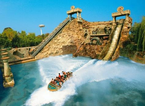 Caneva Water Park