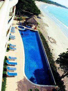 Faro Real II 503 Pool