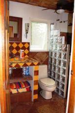Casa Bugenvilla Bathroom III