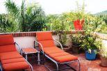 Casa Bugenvilla Lounge