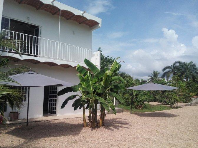 Casa Blanca A– For Rent – Lo De Marcos