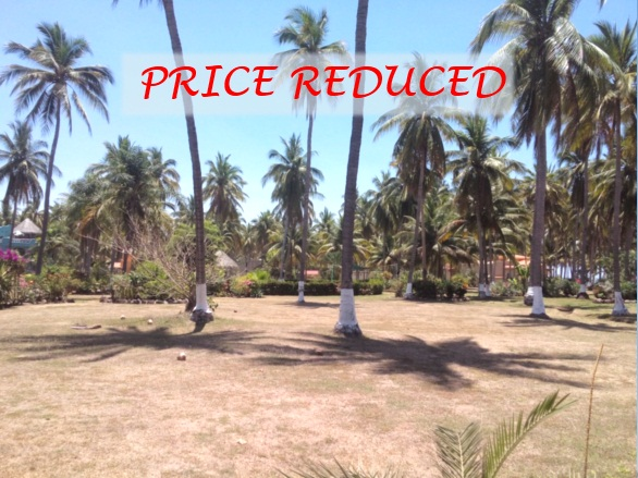 For Sale – Lot Martin – Playa Las Tortugas – Riviera Nayarit